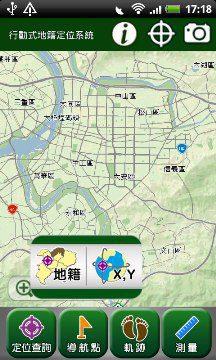 Cadastral GIS