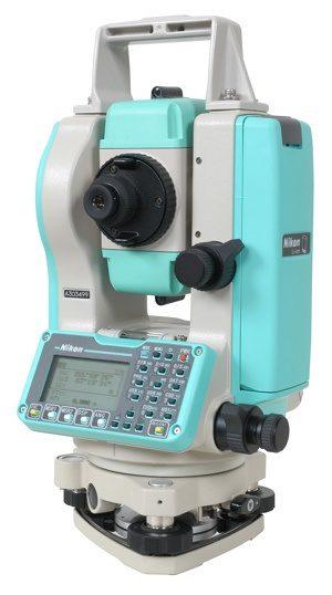 Nikon NPL-322 A