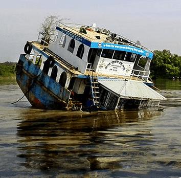 Sundarbans OilSpill