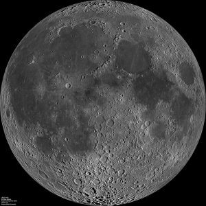 Remote-sensing structures erected on the moon could potentially last indefinitely, one of the potential benefits of the moon base China is reportedly considering.